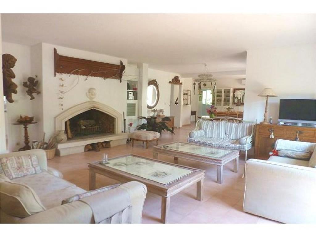 Vente villa independante t5 les pesquiers for Acheter maison porquerolles